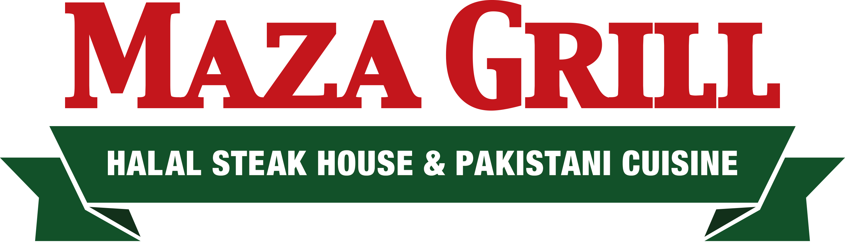 MAZA GRILL - FOOD OF LOVE
